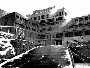 精神科病院