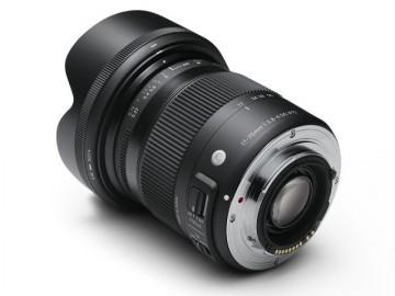 17-70mm F2.8-4