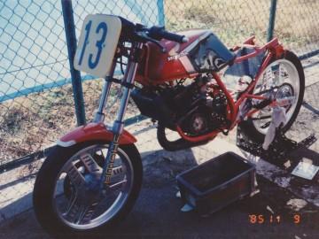 MBX125F SP125