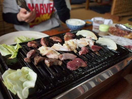 地鶏料理 みやま