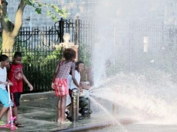 消火栓放水