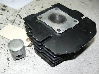 MB50 エンジン