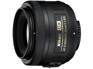 DX 35mm f1.8 G